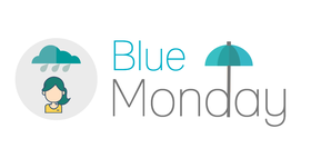 10 tips om Blue Monday door te komen